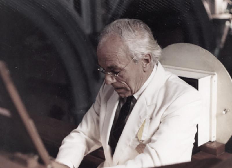 Maxwell Fernie